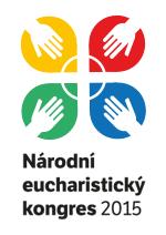 Národní eucharistický kongres 2015